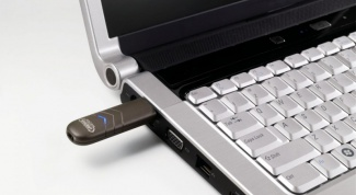 How to check flash drive for viruses