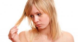 Как избавить волосы от желтизны