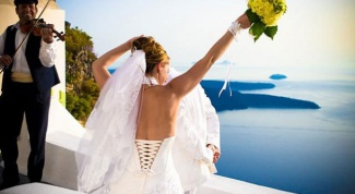 Marriage with her husband-Bulgarian