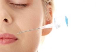 Новый эффективный способ омоложения -  плазмолифтинг