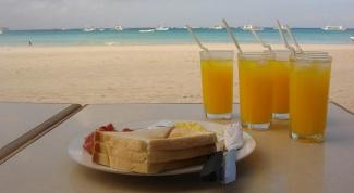 Чем лучше питаться на завтрак