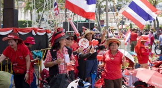 Стоит ли российским туристам ехать в Бангкок