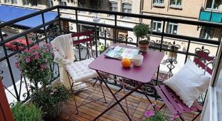 Как пристроить балкон или лоджию к дому?