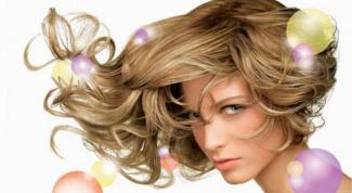 Водная терапия для красоты волос