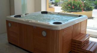 Как выбрать идеальную гидромассажную ванну