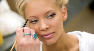 Профессиональный макияж: секреты