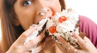 Возможно ли укротить аппетит?