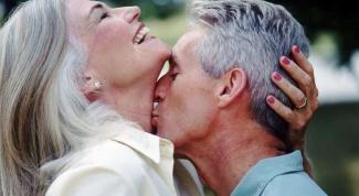 Почему мужчины в возрасте часто выглядят лучше женщин