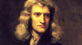 What great discoveries did Isaac Newton