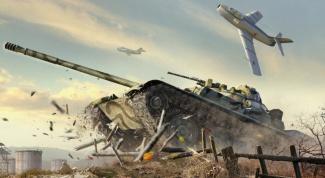 Как играть в World of tanks