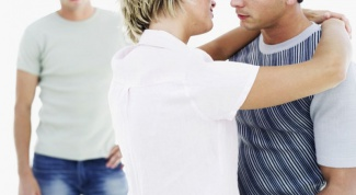 Почему мужчин привлекают замужние женщины