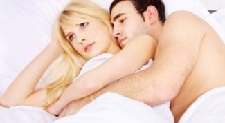 Почему пропадает интерес к сексу