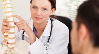 Какие симптомы и признаки у остеохондроза