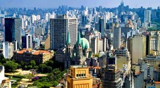 Есть ли бразильский язык