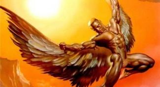 Самые известные герои греческих мифов