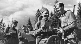 Как назывались самые знаменитые военные операции ВОВ