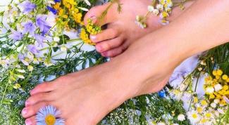 Как избавиться от жировика на ноге
