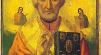 Какое значение у иконы Николая чудотворца