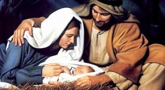 Где родился Иисус Христос