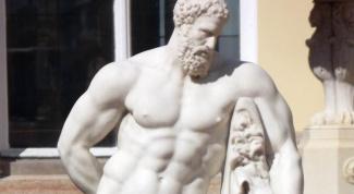 Когда и как погиб Геракл