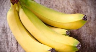 How to eat a banana
