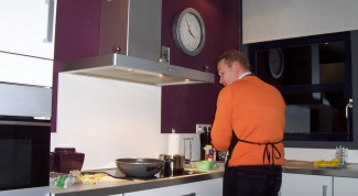 Что делать, если муж готовит лучше жены