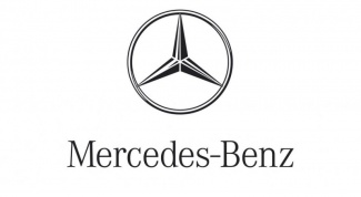 What is the brand icon of the company Mercedes