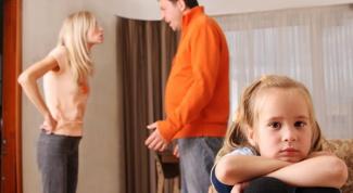 Как жить женщине с ребенком после развода