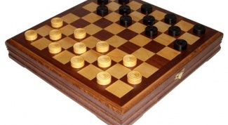 Какие виды шашек существуют