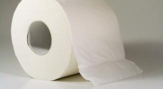 Как выбрать туалетную бумагу