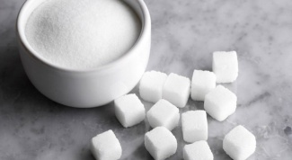 В чем вред сахара