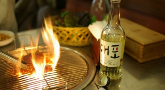 Как сделать вино из варенья с рисом