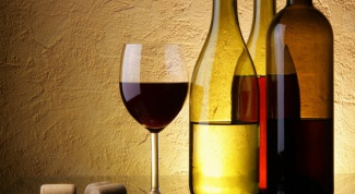 What is the wine of the geographical name from a table wine