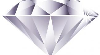 Каким знакам зодиака подходит бриллиант