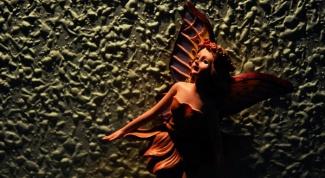 Как выглядит фея