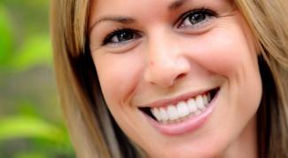 How to whiten teeth with iodine