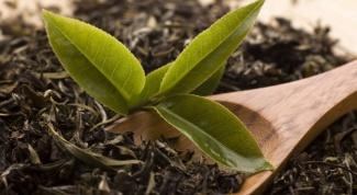 Какой эффект дает чай да хун пао