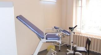 Как перестать бояться гинекологов