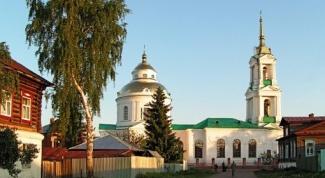 Чем известен город Елабуга