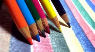 Как нарисовать ведьму карандашом
