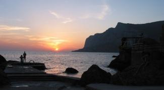 Где лучше всего отдыхать на Черном море