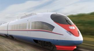 К чему снится поезд и его крушение