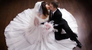 Почему жених волнуется перед свадьбой