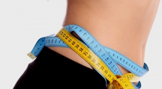 How to make the waist thinner without diets and sports