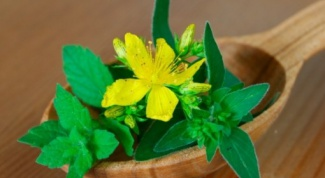 How to use St. John's wort for depression