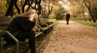 Как закончить отношения, у которых нет будущего