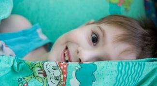 Что делать, если ребенок не спит в детском саду