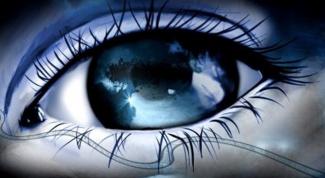 Что такое глаукома?