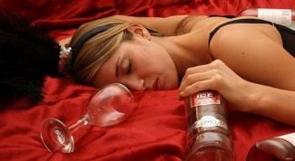Как вылечить женский алкоголизм