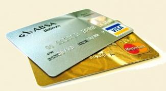 Чем отличаются Visa и Mastercard